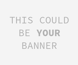 This could be your banner -
